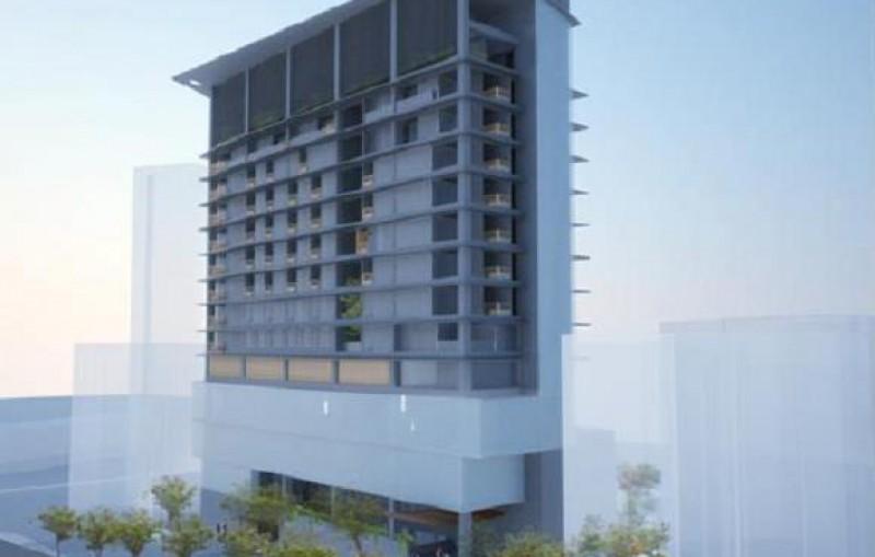 臺北市北投區新民段二小段472地號等5筆公有土地都市更新事業施實者案代表圖