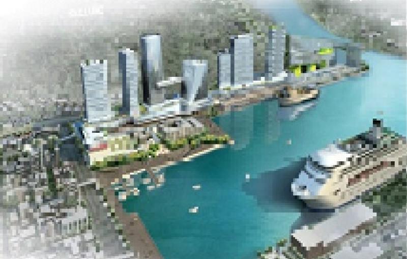 配合基隆火車站暨西二西三碼頭都市更新案辦理拆遷安置及更新推動計畫(建築規劃及都市更新)