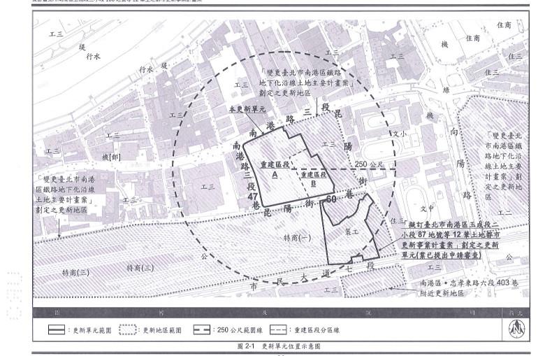 基地範圍圖