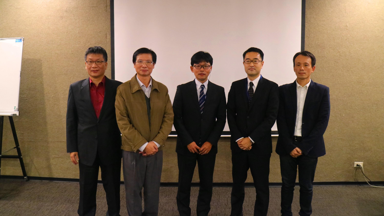 第32屆中日工程技術研討會-日本都市再生機構(UR)運作機制之探討、共6張圖片