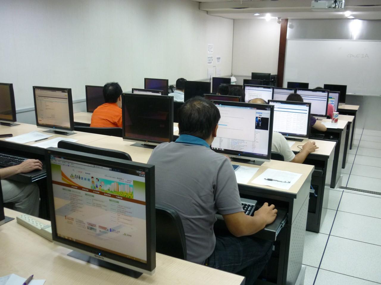 都市更新網教育訓練-政府單位(下午場)、共11張圖片